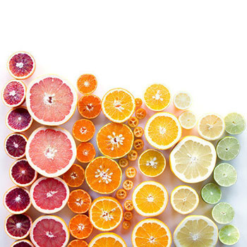 Citrus Gradients
