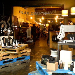 Blak Designmart