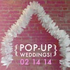 popuo weddings
